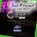 Daniele Ravaioli - Sax Project feat. SaxP - Electro House Remix