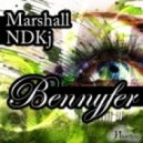Marshall (aka Luigi Rocca) & NDKj - Bennyfer (Original Mix)