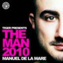 Alexandra Prince & Dj Jesus Luz - Dangerous (Manuel De La Mare & Alex Kenji Remix)