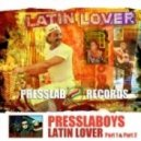 Presslaboys - Latin Lover (Original Mix)
