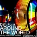 Daft Punk - Around The World (Andrey Zenkoff Club Mix)