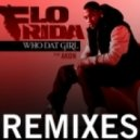 Flo Rida feat. Akon - Who Dat Girl (Promise Land Club Mix)
