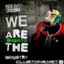 Freakshiing feat PAUL D - The Sound of Freakshiing (Original Mix)
