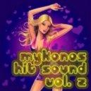Manyus & Paolo Di Miro - Midnight (P. Di Mir? Elektrorock Mix)