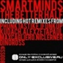 Smartminds  - The Better Half (Nic Lerner Remix)