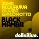 Olivier Giacomotto & John Acquaviva - While My Wiki Gently Leaks (Original Mix)