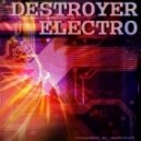 GeRich & Dirty Bass Project - Arabient (Tony Pryde Remix)