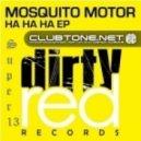 Mosquito Motor - Effekt Mosquito (Original Mix)