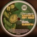 Ben Sage feat Savvy - Just A Minute (Subsonik Remix)