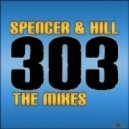 Spencer & Hill - 303 (Uppermost Remix)