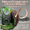 Diego Sanchez And Elias Roku - Bouka (Freddy Gonzalez Latino Remix)
