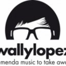 Wally Lopez - Patricia Never Left The House (Amo, Navas Knockout Rework)
