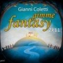 Gianni Coletti - Gimme Fantasy (Anthony Louis & Andrea Monta Remix)