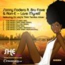 Sonny Fodera feat. Bru Fave & Ron E - Lose Myself (Tikki Tembo Remix)