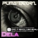 Puma Scorz -  Dela  (Original Mix)