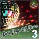 House Bros. - Keep On (feat. Carol Jiani, House Bros. Disco 54 Radio)