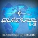 Perfect Stranger - Easy (Quantize Remix)
