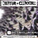 Kultur & Colombo - Mega Phase (Original Mix)