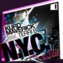 Kurd Maverick ft Terri B - N.Y.C (Mills & Kane Remix)