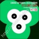 Simone Cattaneo, Alex Gardini - It\\\'s Like That (Main Mix)