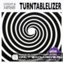 Carlos Mendes & Codar - Turntablelizer (Markus Winter Remix)