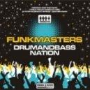 Funk Masters - Metro 2033