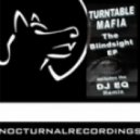 Turntable Mafia - What You See  (DJ EQ Diabolical Disco Remix)