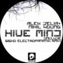Alex Delia & Nihil Young - Hive Mind (Sisko Electrofanati