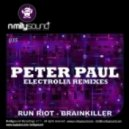 Peter Paul - Electrolia (Brainkiller Remix)