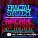 Fractal System - Arcade (Freakhouze Remix)