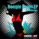 CN Williams - Boogie Down (Original Mix)