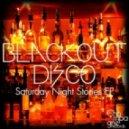 Blackout Disco - Bling (The Disko Starz Edit)