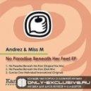 Andrez - Sunrise Over Mehrabad International (Original Mix)