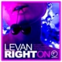 Levan - Right On (Central Avenue Dub)