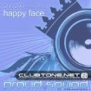 Cuca From Brazil - Happy Face (Cucas Face Mask Mix)