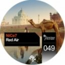 NiCe7 - Red Air
