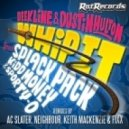 Deekline, Splack Pack, Sporty-O, Dustin Hulton - Whip It - Original Mix