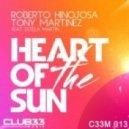 Roberto Hinojos & Toni Martinez - Heart of the Sun (Extended Version)