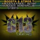 Boosta - Monster Club
