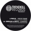 Prolix - Freeze Frame