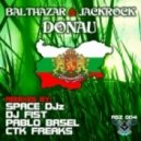 Balthazar, Jackrock - Donau - Original Mix