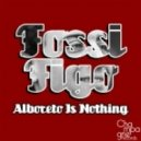 Fossi Figo - Alboreto Is Nothing