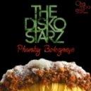 The Disko Starz - Phunky Bolognese