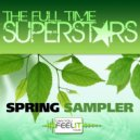 The Full Time Superstars Feat. Erire - Waiting For The Night  (Original Funky House Mix)