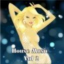 DJ Greg feat. Diana Wait - Natural High (DJ Gregs Original Mix)