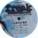 Kantyze - Vega