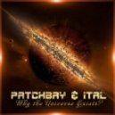 Patchbay And Ital - The Savior Of The World