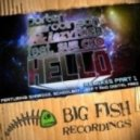 Porter Robinson & Lazy Rich ft. Sue Cho - Hello (Digital Freq Remix)