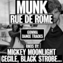 MUNK - Rue De Rome (Cécile Remix)