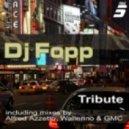 DJ Fopp - Tribute (Alfred Azzetto Club Mix)